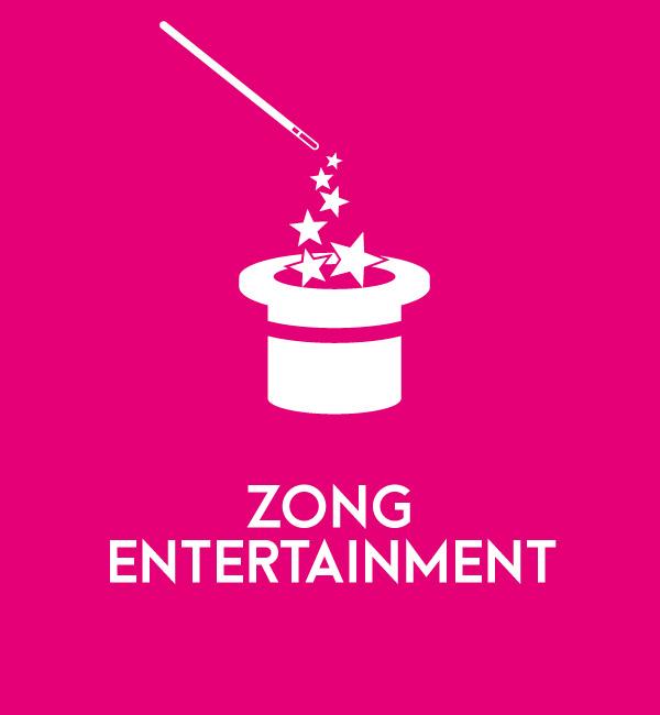 Zong Entertainment