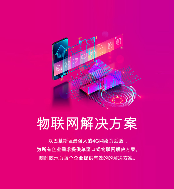 zong iot solution