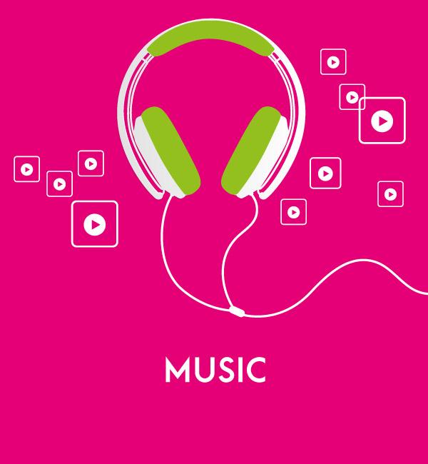Zong Music